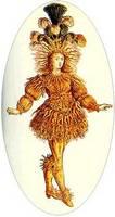"""路易十四的昵称为什么叫""""太阳王 ? - Enya - Enya 的芭蕾世界"""