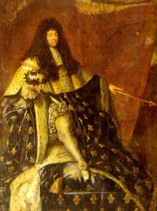 louis xiv and absolutism sparknotes