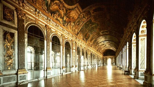 louis xiv of france and palace The palace of versailles, once home of the sun king louis xiv, covers  france  has been one of the wealthiest countries in the world for over.
