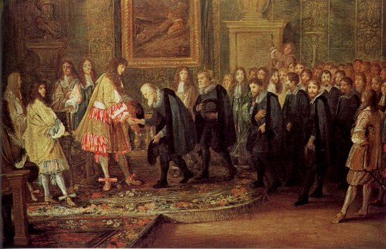 Essay on louis xiv absolutism